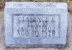 Clarence E. Black