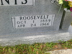 Roosevelt Counts