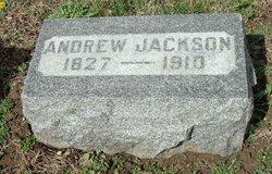 Andrew Jackson Albright