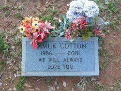 Amuk Cotton