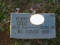 Furry Fred