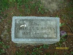 Charles Wellington Brown