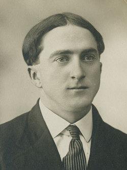 Percival Leland Percy Davis