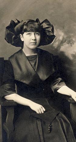 Hazel Helena Bausman