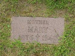 Mary <i>Czech</i> Filipek
