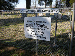 Craig-Douglas Cemetery