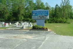 Friendfield Pentecostal Holiness Church Cemetery