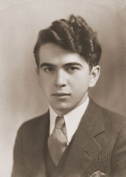 Stanley Percival Spud Davis