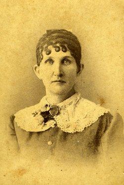 Frances Parlee <i>Ussery</i> Carothers