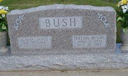 Thelma Gladys <i>Moore</i> Bush