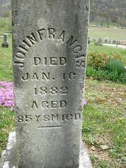 Jonathan Francis
