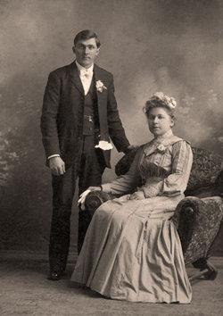 Gertrude May <i>Bausman</i> Schoenhard