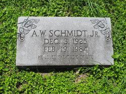 A W Schmidt, Jr