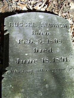 Russel Aldrich