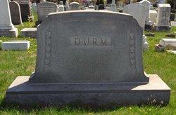 William Benjamin Durm, Sr