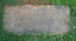 Benjamin Franklin Ayers, Sr