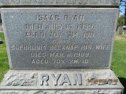 Isaac Ryan