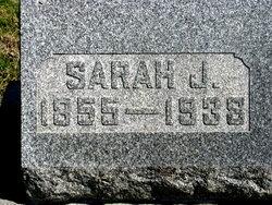Sarah Jane <i>Naylor</i> Kier