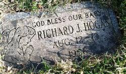 Richard Joseph Hogan, Jr