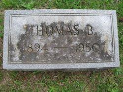 Thomas Brown Lawson