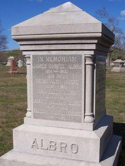 Ann Eliza Albro