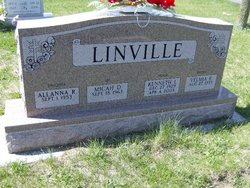Kenneth L Kenny Linville