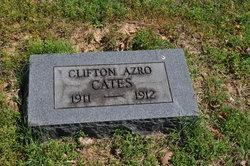 Clifton Azro Cates