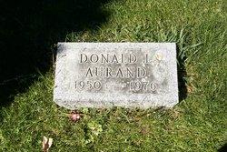 Donald L. Aurand