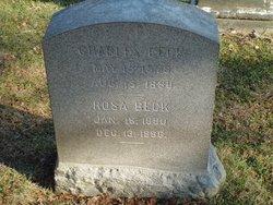 Rosa Beck