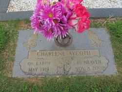 Charlene Patsy Aycoth