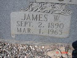 James Walter Capps
