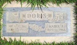 Armstead Green A.G. Doris