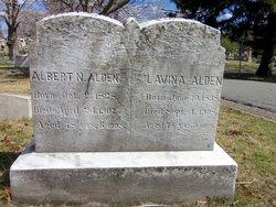Albert N. Alden