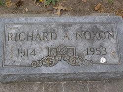 Richard A. Noxon