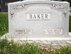 Andrew Dee Baker