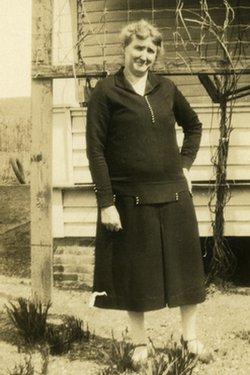 Sophia May Carothers