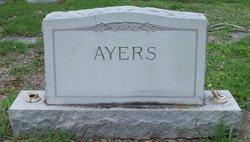 Andrew Jackson Ayers