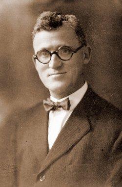 Harry Percy Bloom