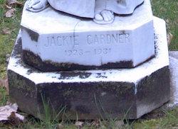 Jackie Gardner