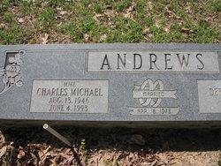 Charles Michael Andrews
