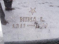 Nina Catherine <i>LaForce</i> Dasey