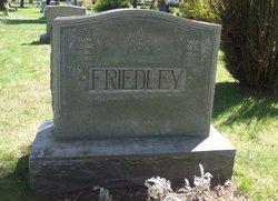 Anna Mae <i>Tedhams</i> Friedley
