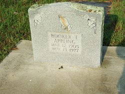 Booker T. Appling