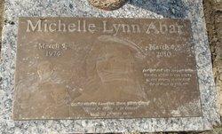Michelle Lynn <i>Michels</i> Abar