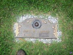 James Mack Poppy Lambert