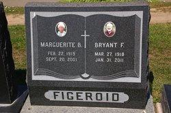 Bryant Francis Figeroid