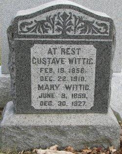 Gustave Wittig