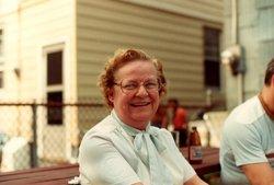 Margaret <i>Gleason</i> Kaiser