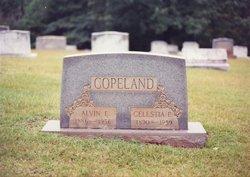 Celestia P Copeland