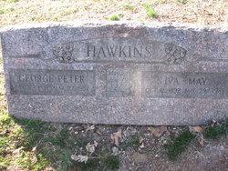 Iva May Hawkins